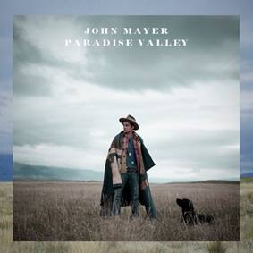 John Mayer Paradise Valley Cover