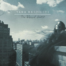 "Sara Bareilles ""The Blessed Unrest"" Cover"