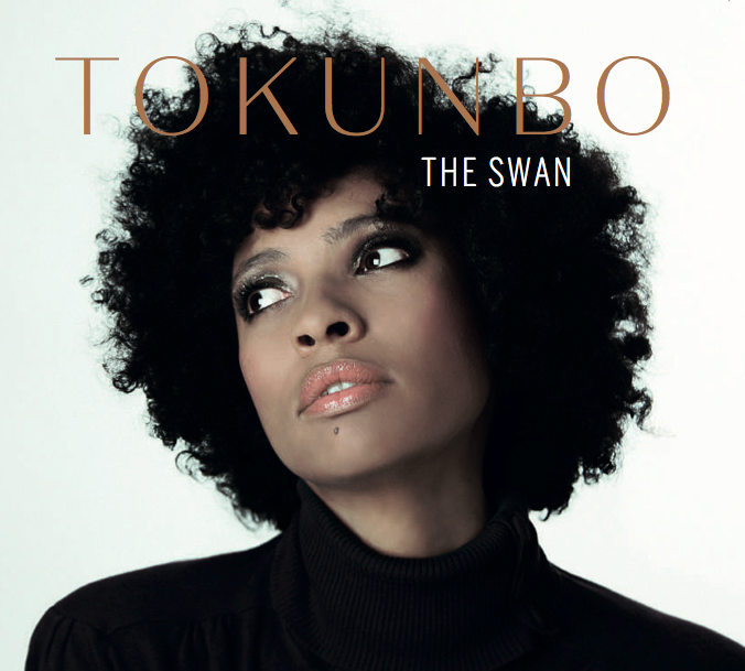 TOKUNBO The Swan Cover